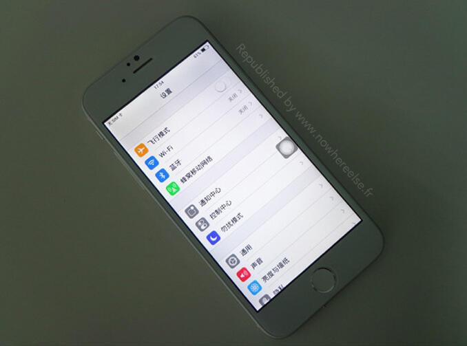 iPhone 6 Klon (3)