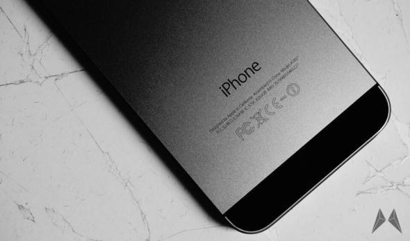 iPhone Rückseite Header