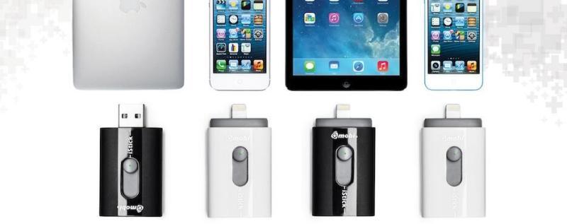 iStick Geräte