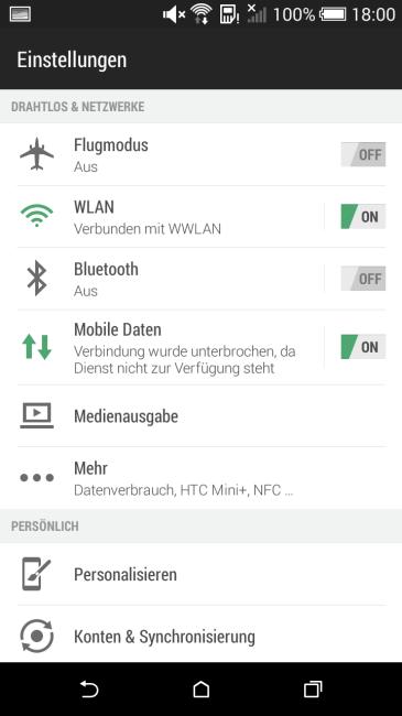HTC One mini 2 Screenshots (15)