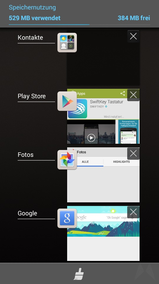 Huawei Ascend G6 Screens (14)