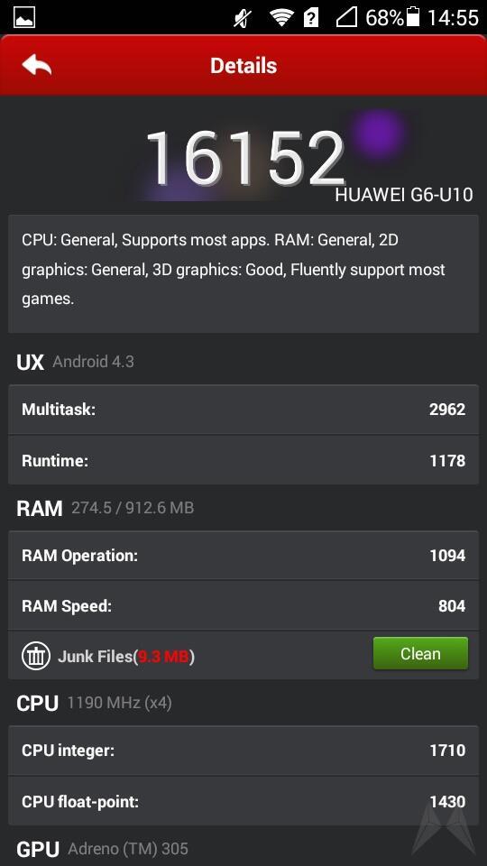 Huawei Ascend G6 Screens (19)