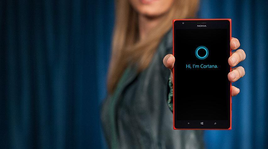 Cortana: Sprachassistent soll Bestandteil von Windows 9 werden
