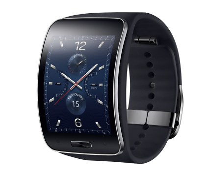 Samsung Gear S_Blue Black_2_960