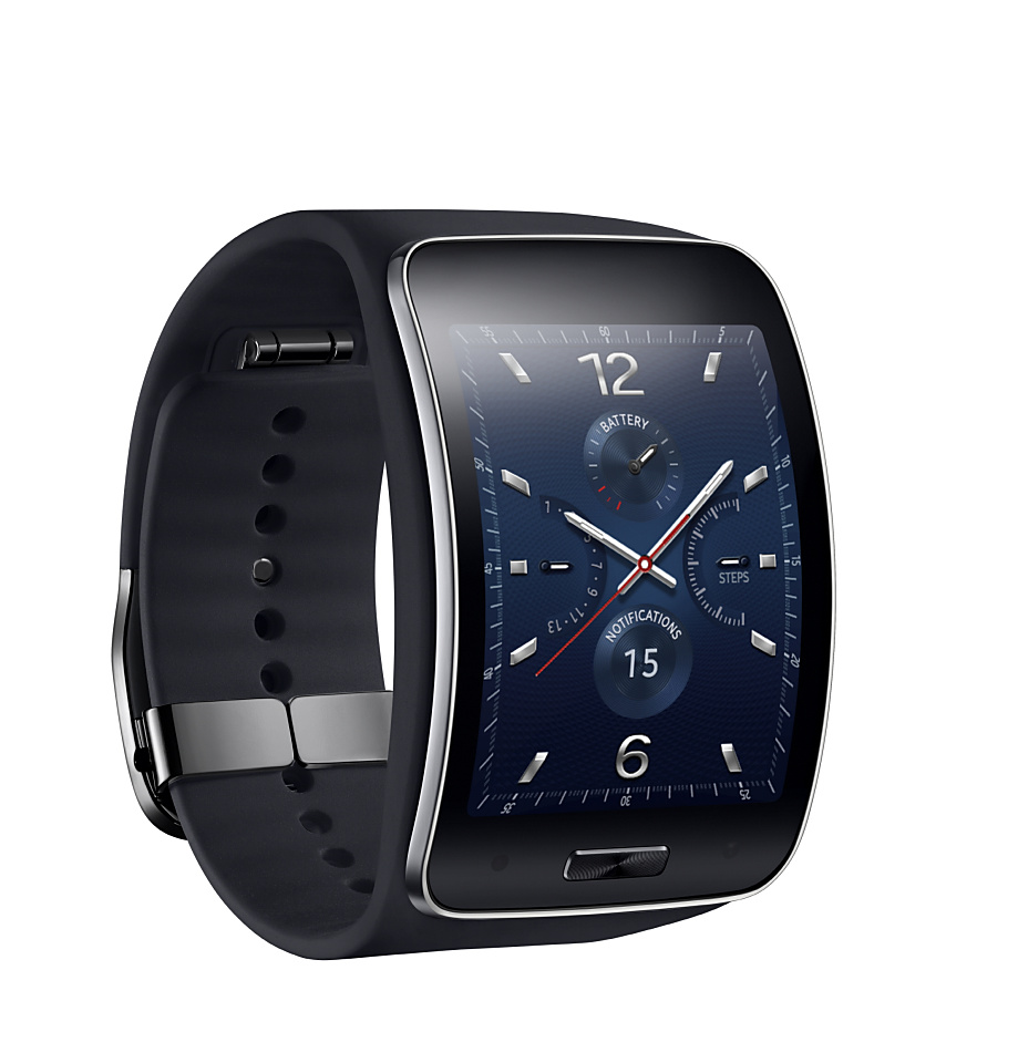 Samsung Gear S_Blue Black_3_960