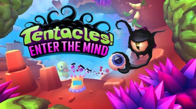 Tentacles Enter The Mind Header