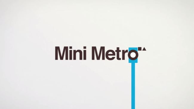 mini metro header