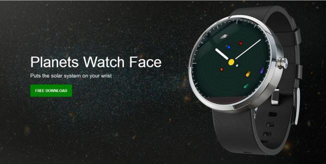 solarwatchface