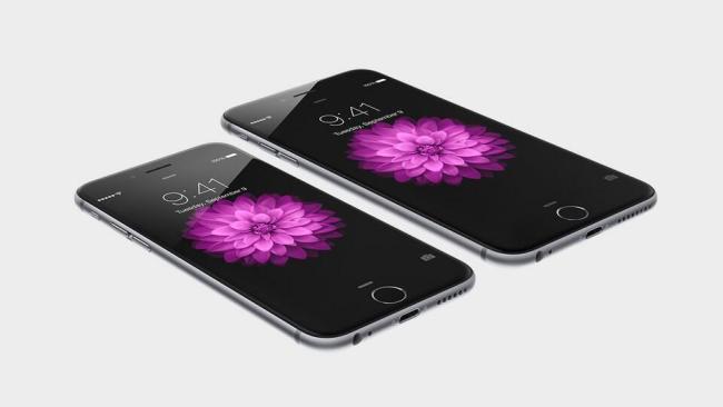 Apple iPhone 6 und Plus Header