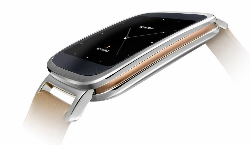 Asus: Akkus von Smartwatches sollten eine Woche durchhalten