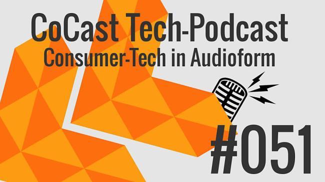 CoCast-Podcast #051