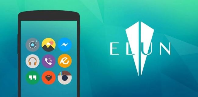 Elun Icon Pack Header