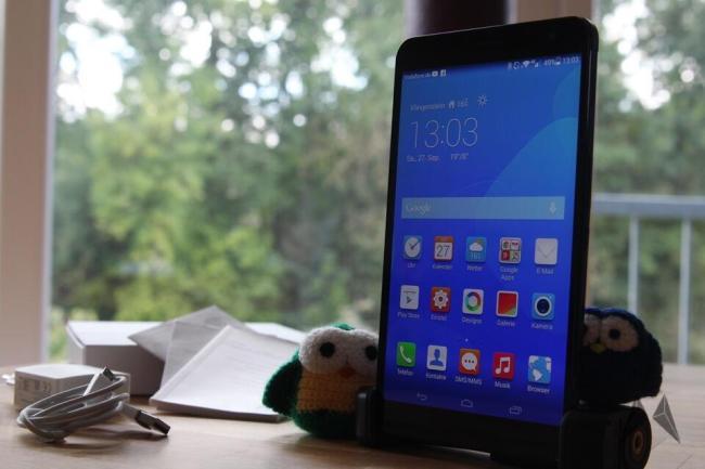 Huawei MediaPad X1 7.0 IMG_2944