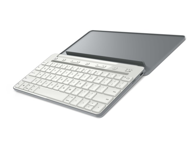 Msft Tastatur White