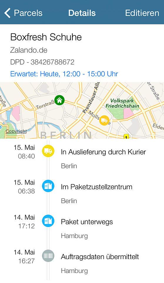 Parcel Details Live Tracking_960