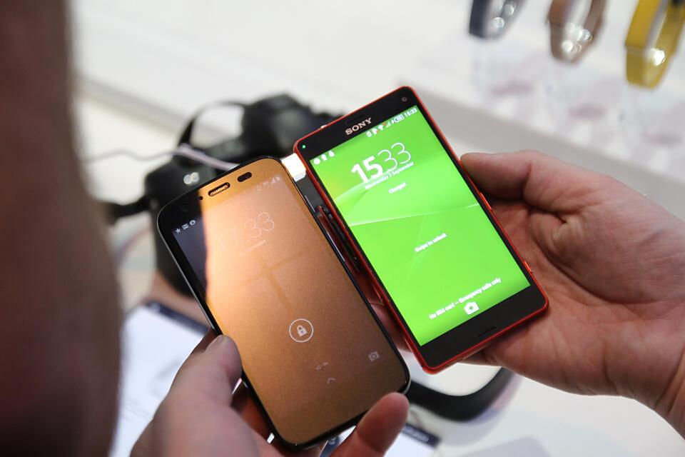 Sony Xperia Z3 IFA mobiFlip (7)