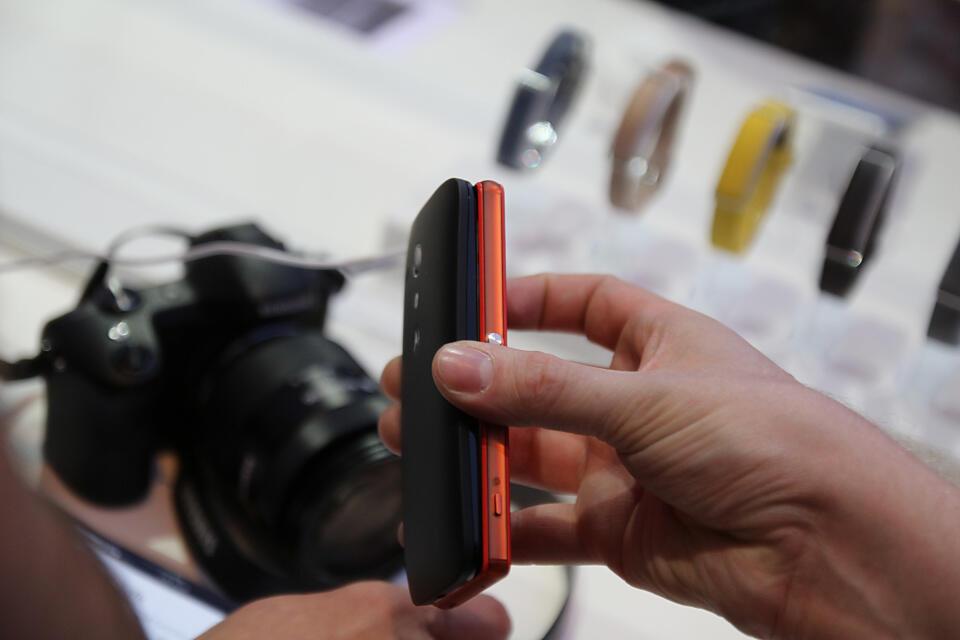 Sony Xperia Z3 IFA mobiFlip (8)
