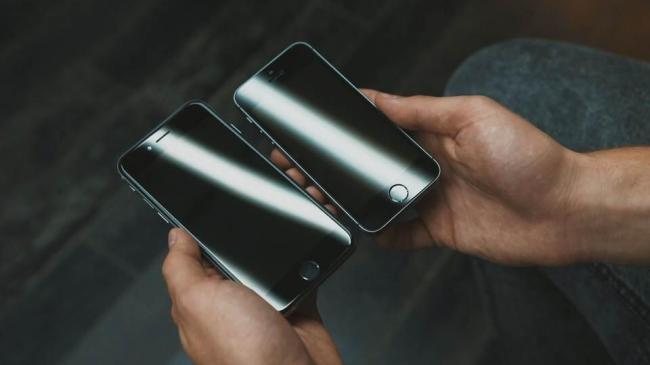 iPhone 6 Leak Front