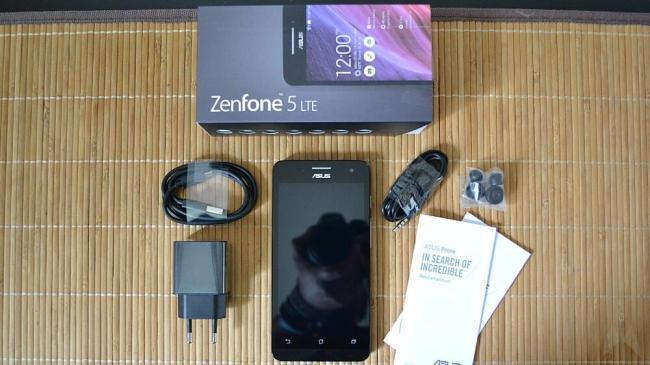ASUS Zenfone 5 LTE 01