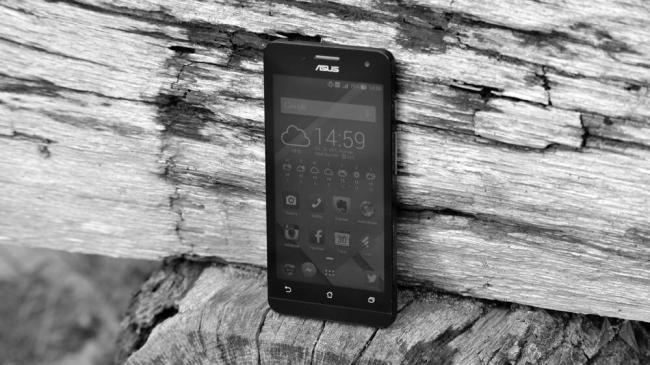 ASUS Zenfone 5 LTE Header