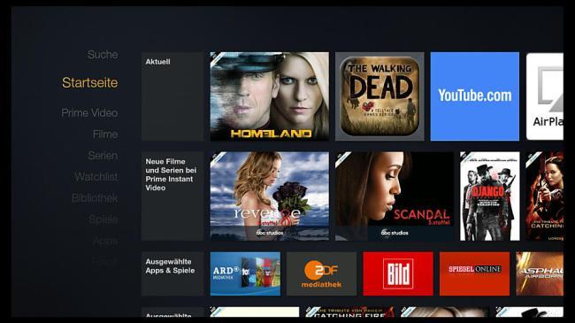 Amazon Fire TV (2)