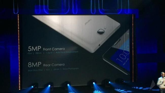 Huawei Honir 3C