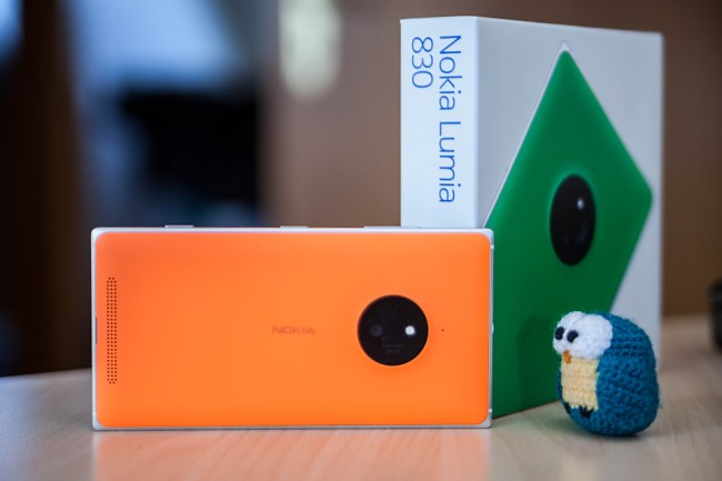 Nokia Lumia 830 Hands-on (17)