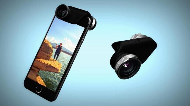 Olloclip iPhone 6