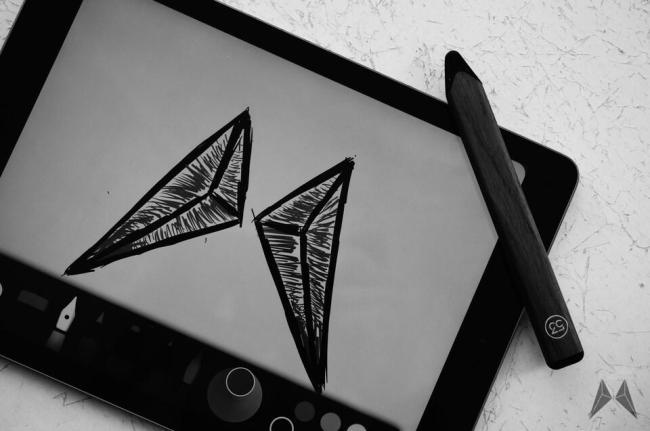 Pencil 53 iPad (1)
