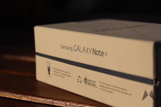 Samsung Galaxy Note 4 IMG_3366