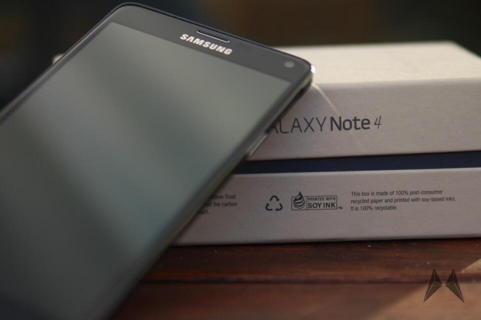 Samsung Galaxy Note 4: Surround Sound Mod (Root)