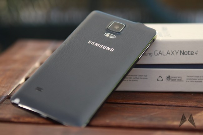 Samsung Galaxy Note 4 IMG_3409