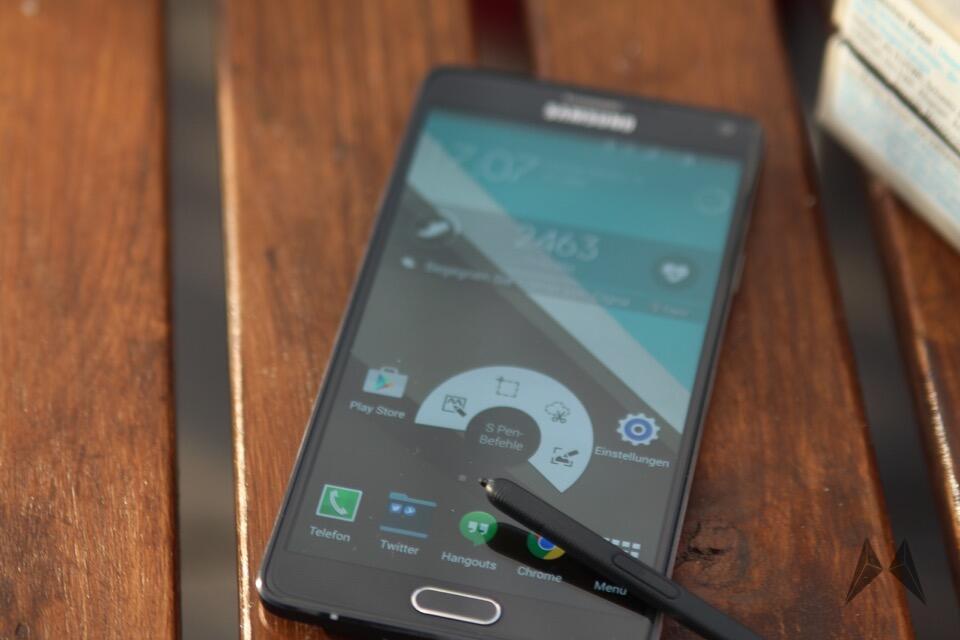 Kein Zufall: Samsung nennt uns 7 Gründe für große Smartphones