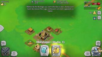 castle siege holzlager