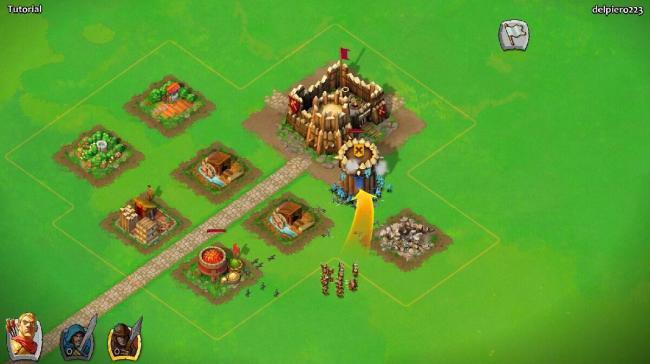 castle siege schlacht