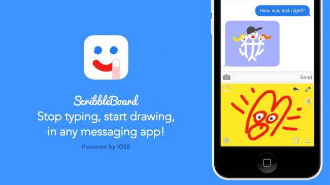 scribbleboard-ios