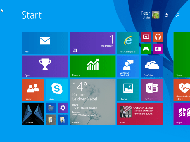 windows 10 startscreen metro ui