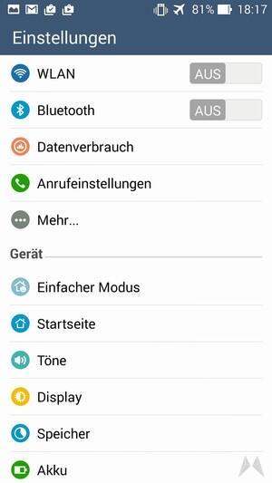 ASUS Zenfone 5 LTE 25