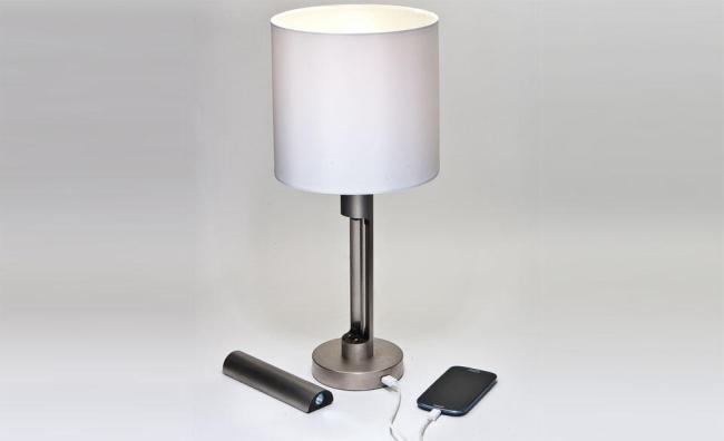 Flashlamp
