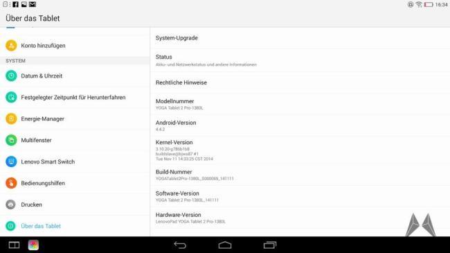 Lenovo YOGA Tablet 2 Pro Screenshot_2014-11-23-16-34-29-916