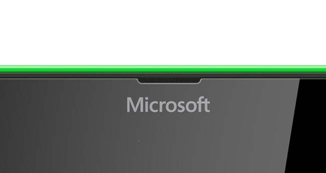 Microsoft Lumia Header
