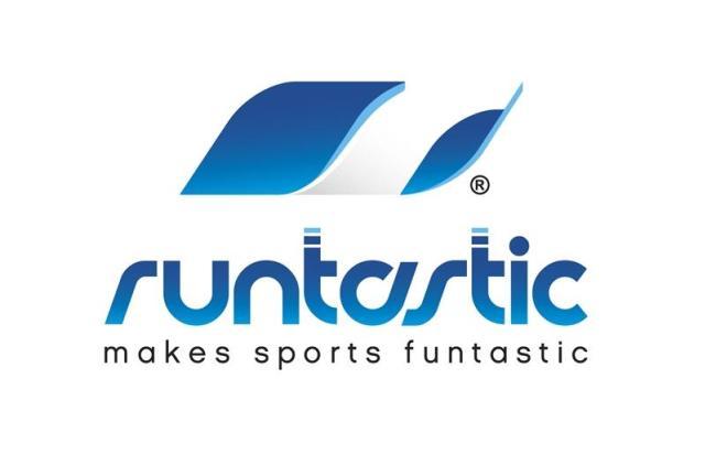 Runtastic Logo Header