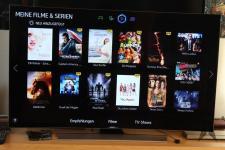 Samsung UE55HU8590 TV 55 Zoll curved 4K 3D IMG_3779