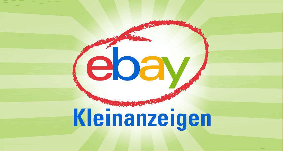 Ebay.Co.Uk Kleinanzeigen