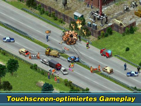 emergency ipad screenshot