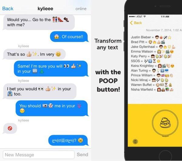 emojimo-keyboard-screenshots