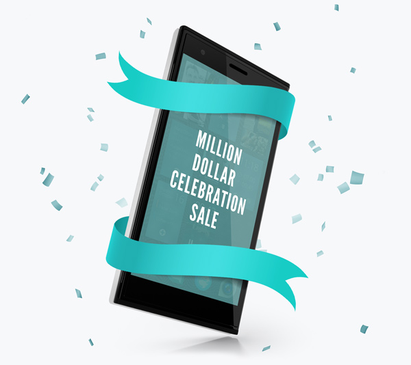 jolla celebration sale