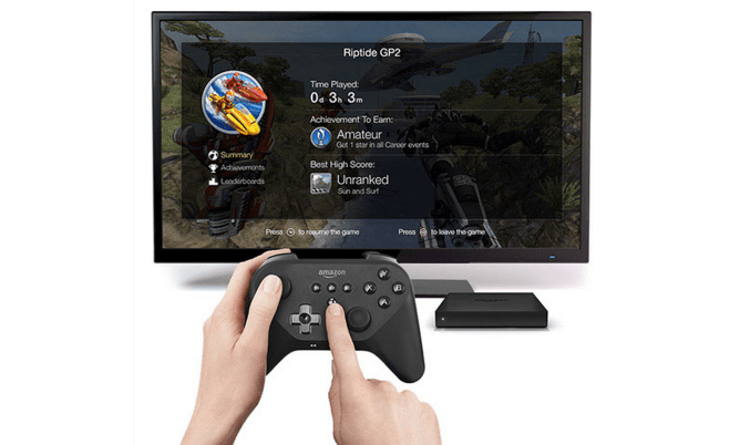 riptide gp2 fire tv