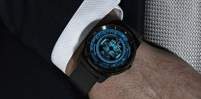Android Wear Watchfaces