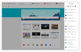 Chrome OS X Matrerial-Design 03